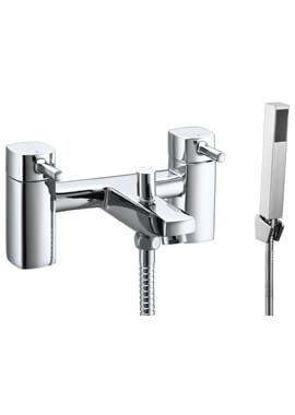 Related Frontline Cubix² Bath Shower Mixer Tap