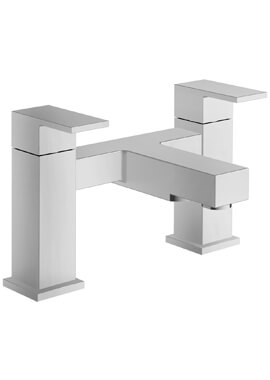 Related Frontline Cube Bath Filler Tap