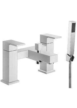 Related Frontline Cube Bath Shower Mixer Tap