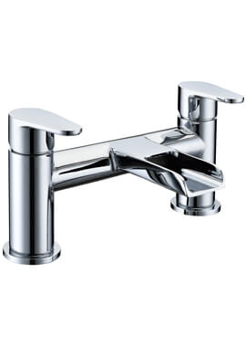 Related Frontline Ballini Waterfall Bath Filler Tap
