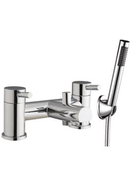 Related Frontline Petit Bath Shower Mixer Tap