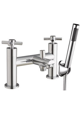 Related Frontline Fusion X Bath Shower Mixer Tap
