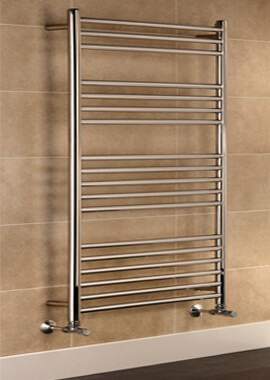 Related Towelrads Eversley 500mm Wide Designer Radiator