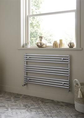Related Towelrads Iridio 1000 x 600mm Horizontal Radiator