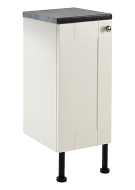Related Frontline Holborn Fitted Bathroom Base Cupboard - CV29424/414