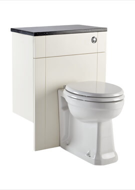 Related Frontline Holborn Back To Wall Toilet Unit - CV29423/414