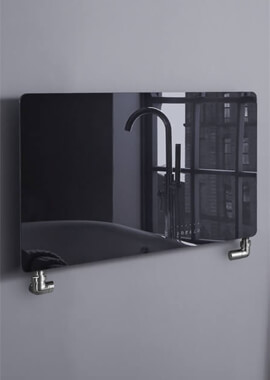 Related Towelrads Vetro Frame 500 x 1000mm Central Heating Radiator