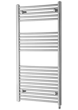 Related Towelrads Richmond 450mm Wide Chrome Electric Towel Radiator
